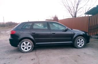 Audi A3 Sportback 2011