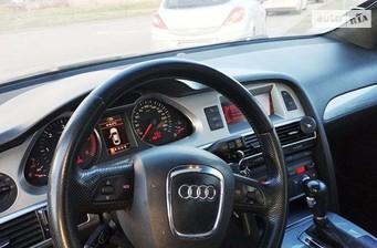 Audi A6  2007