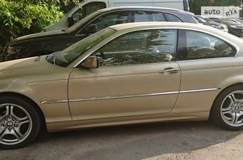 BMW 320  2003