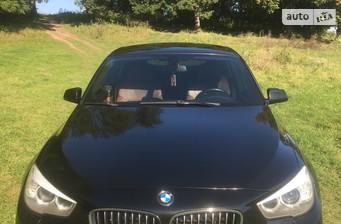BMW 5 Series GT  2011