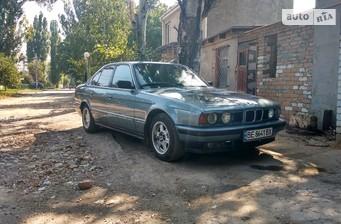 BMW 5 Series  1988