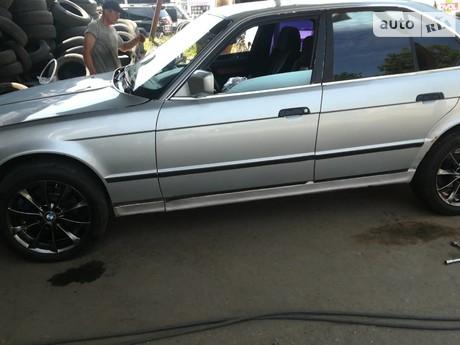 BMW E 1990