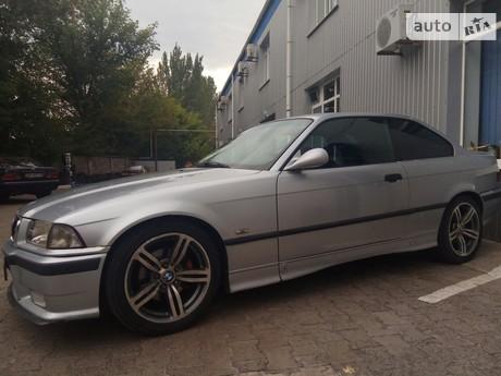 BMW E 1997