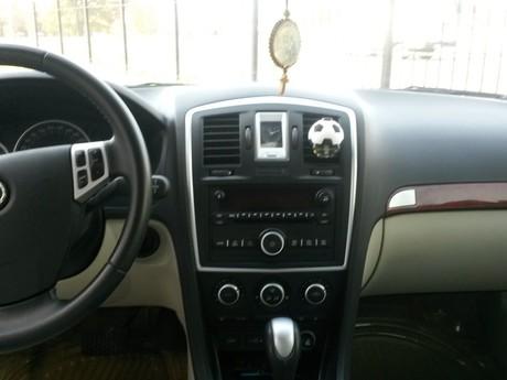 Cadillac BLS 2007