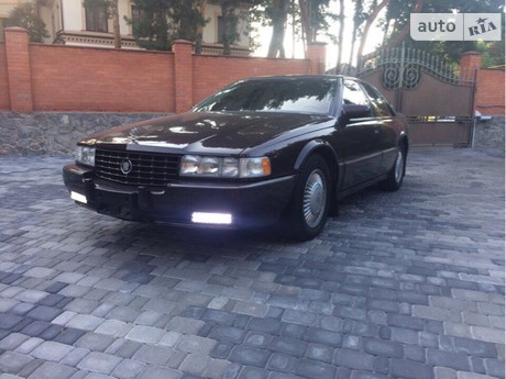 Cadillac Seville 1993