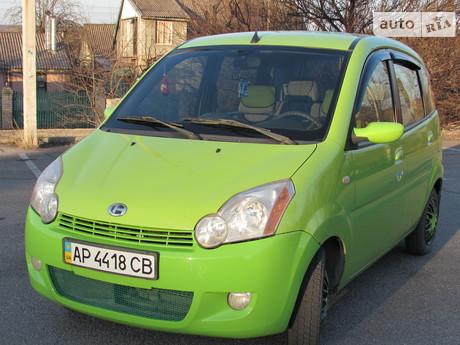 Changhe Ideal II 2006