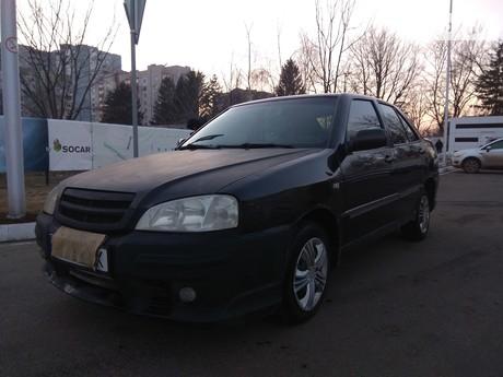 Отзывы за чери амулет 2008 года амулет светоч двусторонний купить в москве