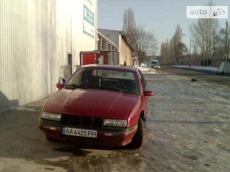 Chevrolet Corsica 1989