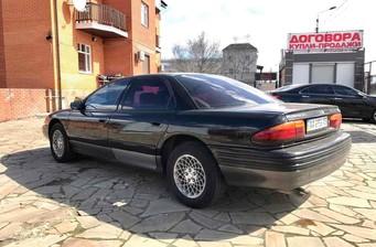 Chrysler Vision 1996