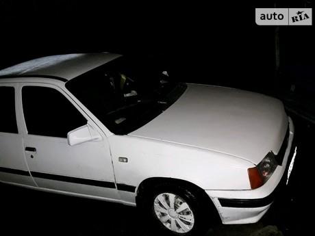 Daewoo Racer 1994