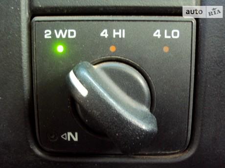 Dodge Dakota 2002