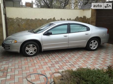 Dodge Intrepid 2003