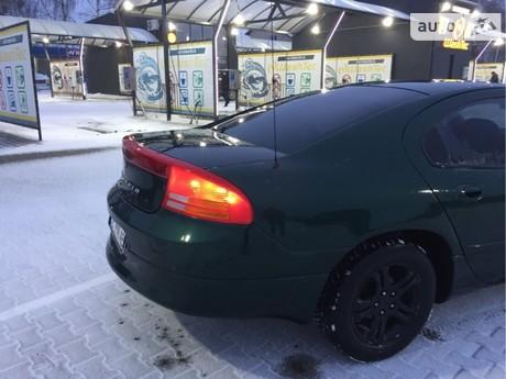 Dodge Intrepid 1999