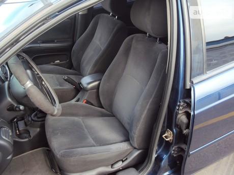 Dodge Neon 1997