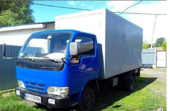 Dongfeng DF-25  2005