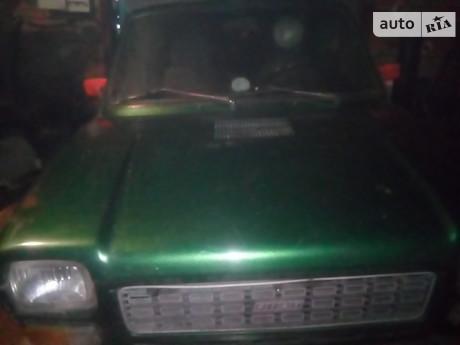 Fiat 127 1975