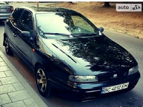 Fiat Bravo 1997