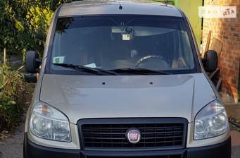 Fiat Doblo груз.-пасс.  2012