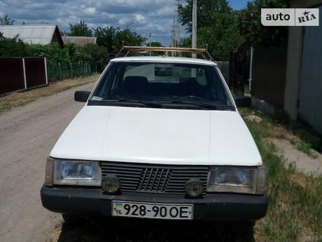 Fiat Regata 1988