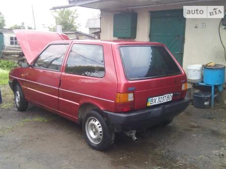 Fiat Uno 1988