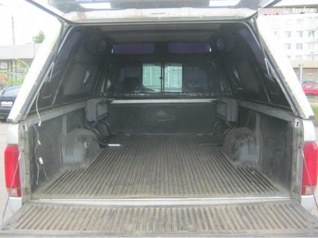 Ford Econoline 2005