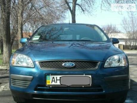 Ford Focus C307 2007