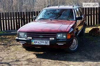Ford Granada  1985