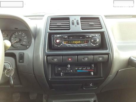 Ford Maverick 2005