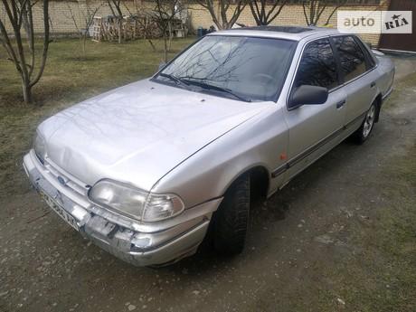 Ford Scorpio 1994