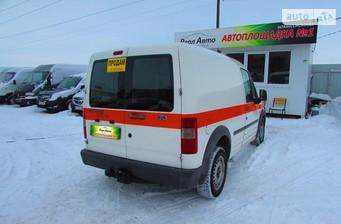 Ford Tourneo Connect груз.  2004