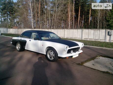 ГАЗ 21 1970