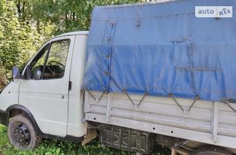 ГАЗ 2705 Газель  1995