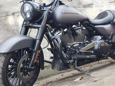 Harley-Davidson FLHRXS 2017