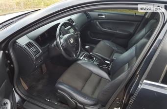 Honda Accord 2.0 AT (156 л.с.) 2006