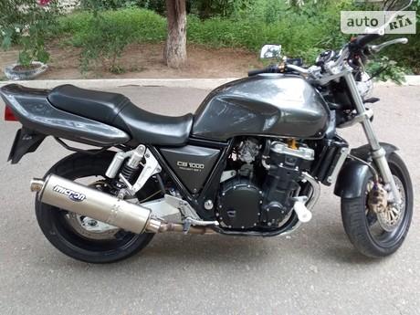Honda CB 1000 2000