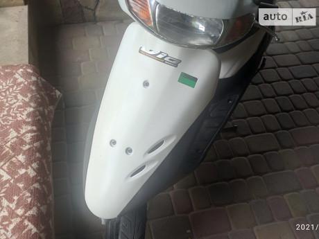 Honda Dio AF 34 1997