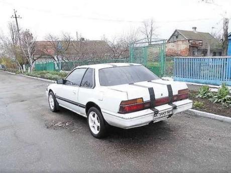 Honda Prelude 1985