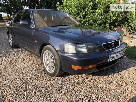 Honda Saber 1997