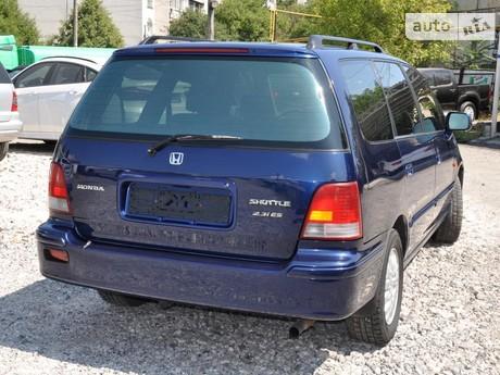 Honda Shuttle 2000