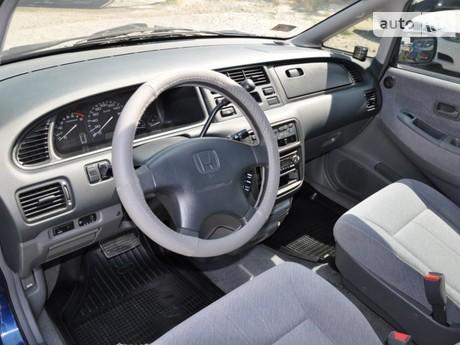 Honda Shuttle 1999