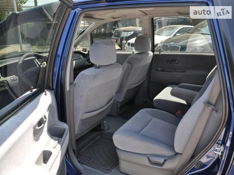 Honda Shuttle 1997