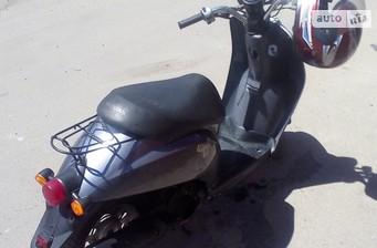 Honda Today  2000