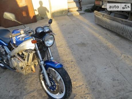 Honda VT 1996
