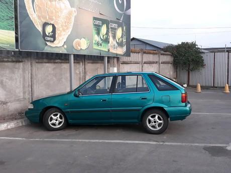 Hyundai Excel 1994