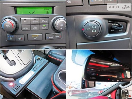 Hyundai Grand Starex 2010