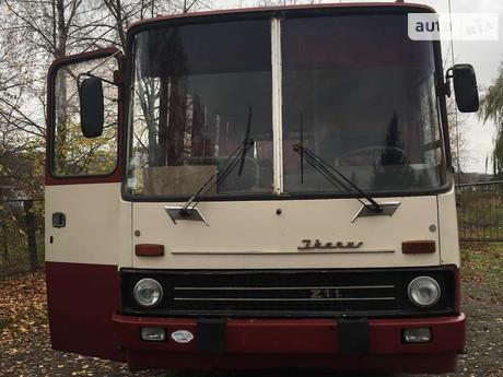 Ikarus 211 1988