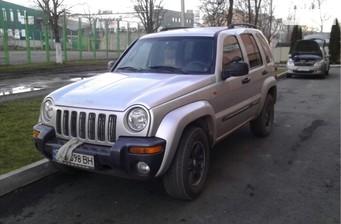 Jeep Cherokee  2004