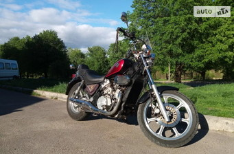 Kawasaki VN 1996