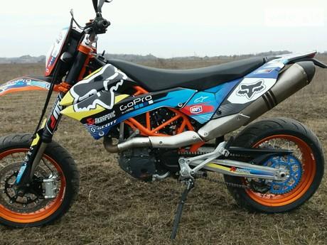 KTM 690 2012
