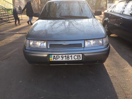 Lada 2110 2007